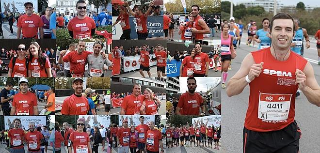 EMforca Maratona do Porto