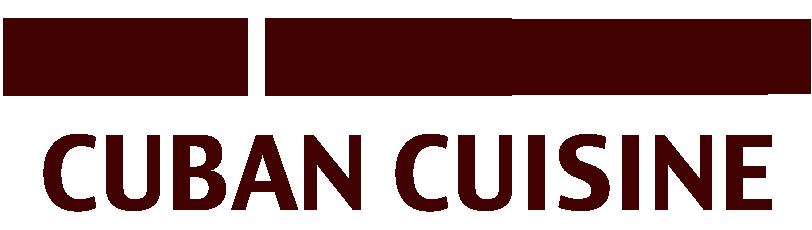 comida cubana cuban cuisine vertical maroon
