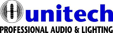 Unitech Audio & Lighting