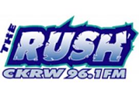 CKRW - The Rush!