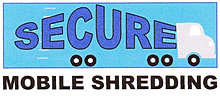 Secure Mobile Shredding