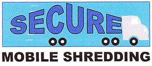 Secure Mobile Shredding