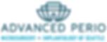 Advanced Perio Logo