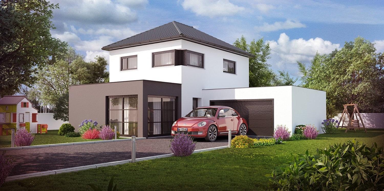 Constructeur maison nord de la france for Constructeur de maison 37