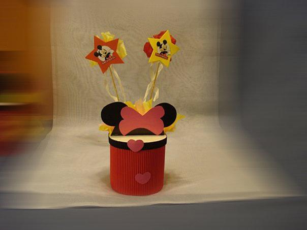 Sorpresa Mickey - Imagui