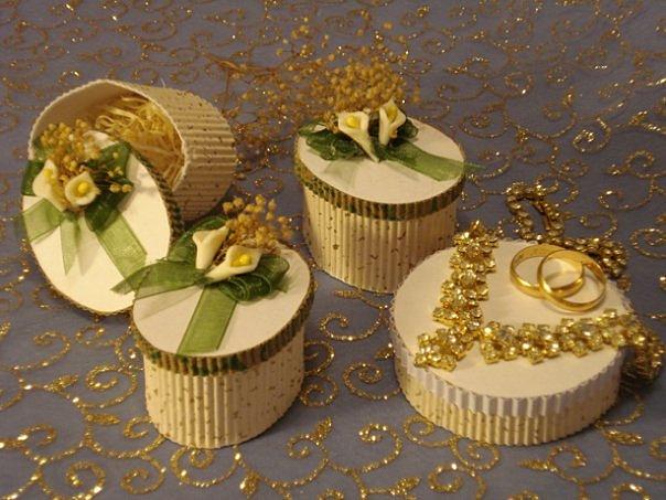 Imagenes de cajas de carton corrugado decoradas imagui - Cajas de carton decoradas ...