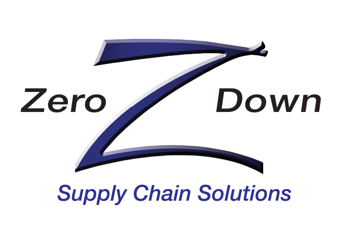 Zero Down Supply Chain Solutions Home