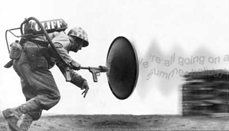 Where's My Acoustic Bazooka? | WIRED