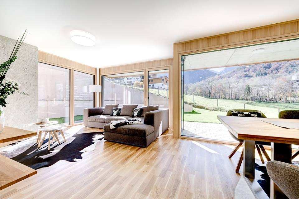 Montanara Lodge Ferienwohnung Brand Design Family Apartment Interesting Apartment Website Design Property