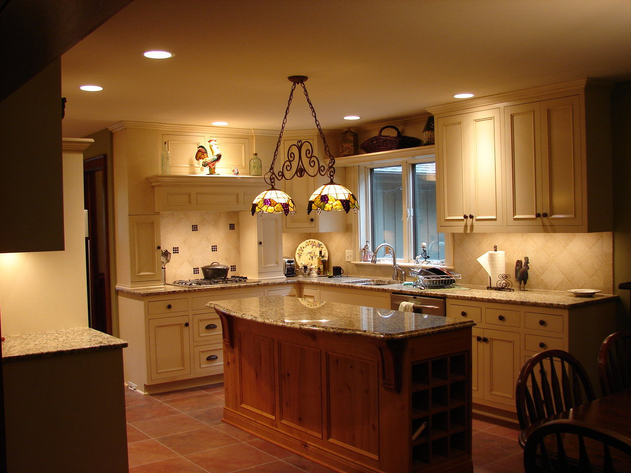 Qrc Remodeling And Custom Woodworking Inc Specials