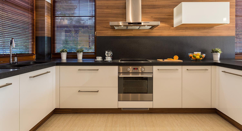 Дизайн кухни 7 кв 2017-2018 современные идеи