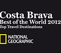Costa Brava Best 2012 - top travel destinations