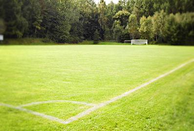 Boiska piłkarskie