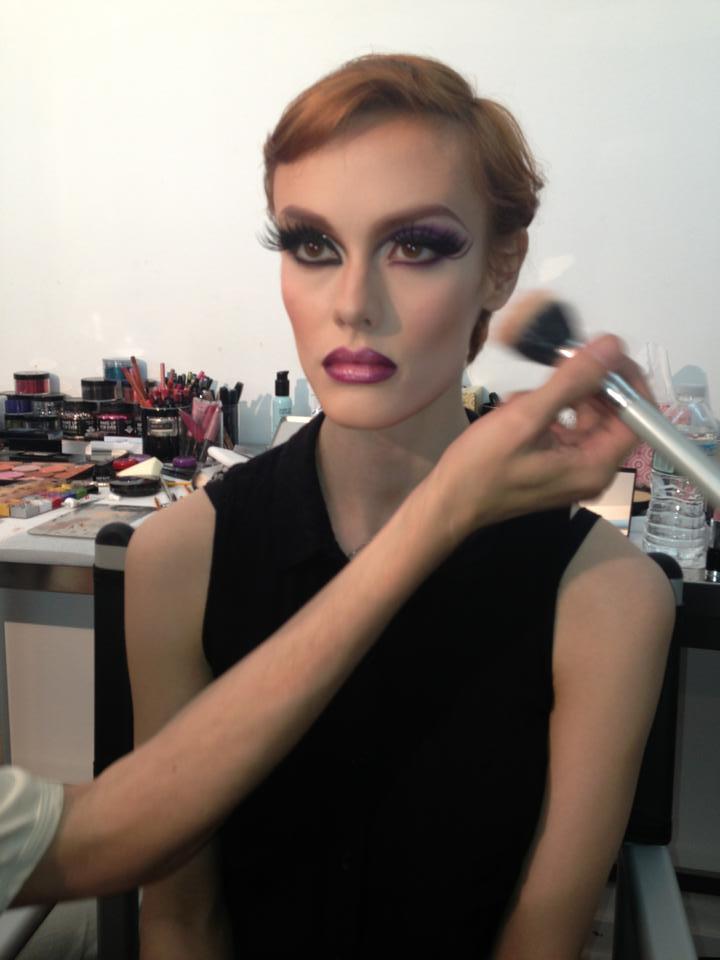 makeup templates
