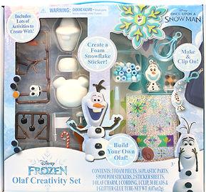 58895-0 PRODUCTION 10-7-2020 FRZ OLAF CR