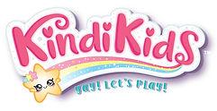 KK KINDI KIDS YAH! LET'S PLAY  - LIGHT L