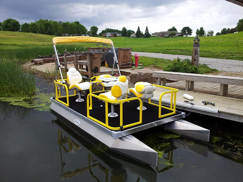 Boat fishing motor pontoon and power ebay autos post for Electric motor for pontoon boat
