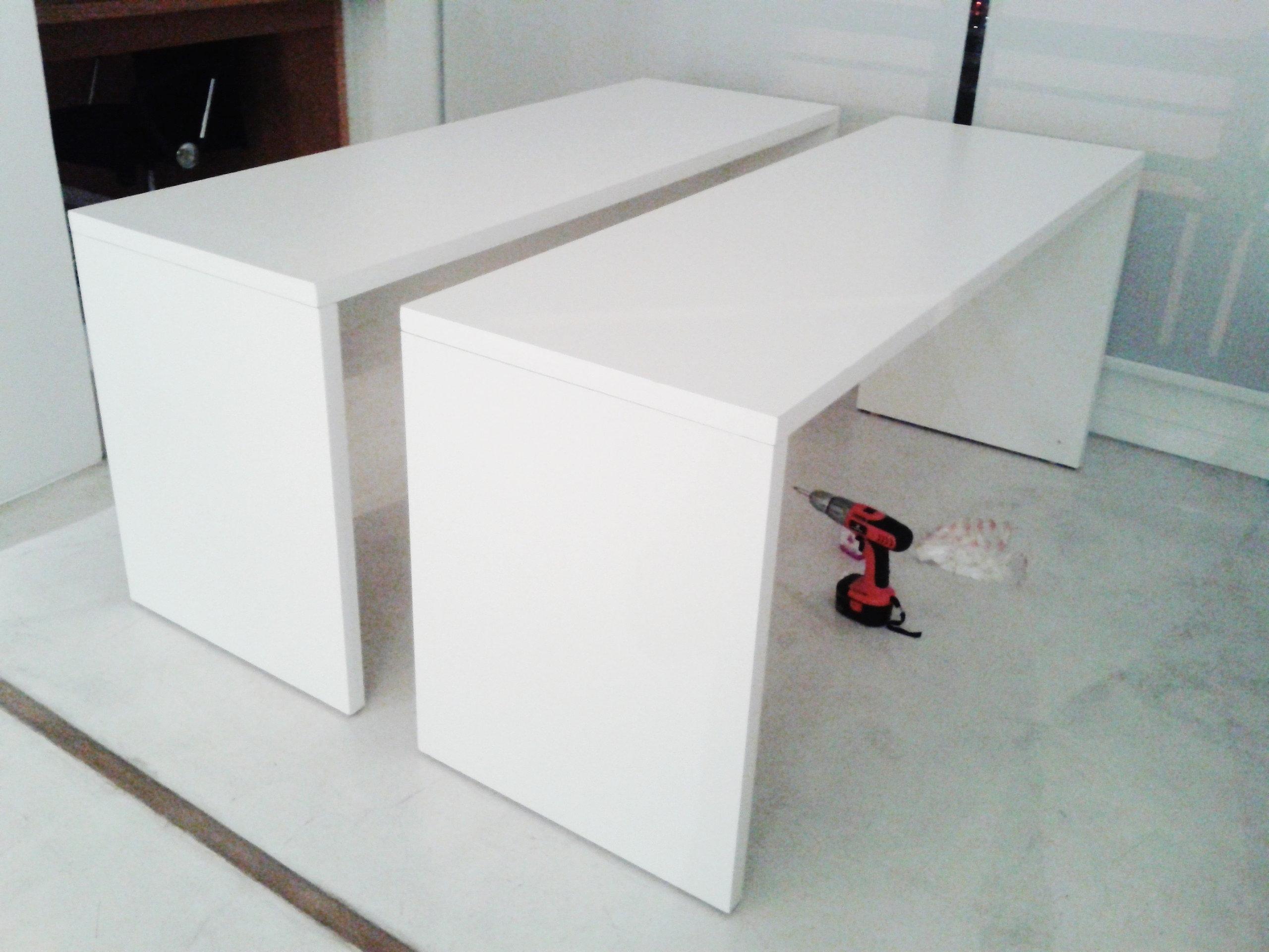 Malibu muebles for Malibu muebles