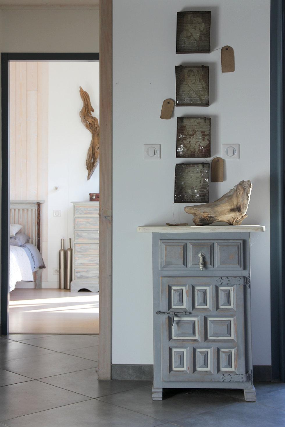 Design intérieur, homestaging, décoration, lege cap ferret ...