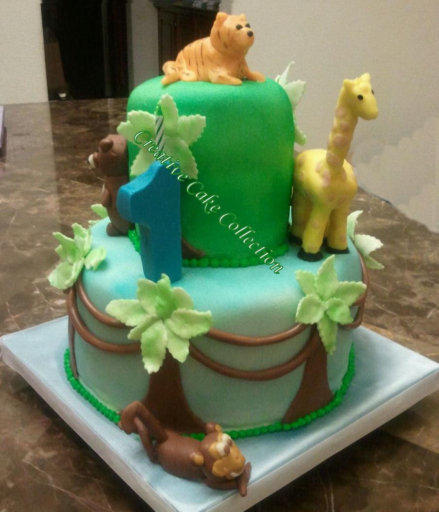 Creative Cake Collection Denver Bakeries Designer