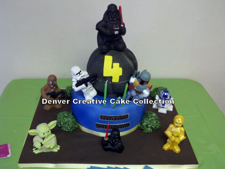 Creative Cake Collection Denver Bakeries Designer Cupcake Stands