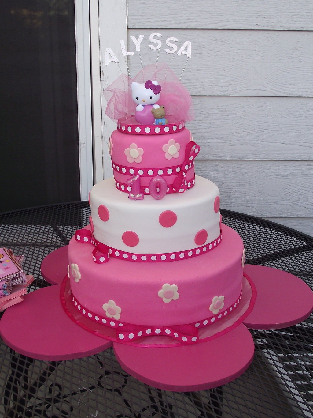 Creative Cake Collection Denver Bakeries Designer
