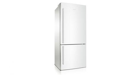 samsung 450l smart sensor bottom mount fridge srl4
