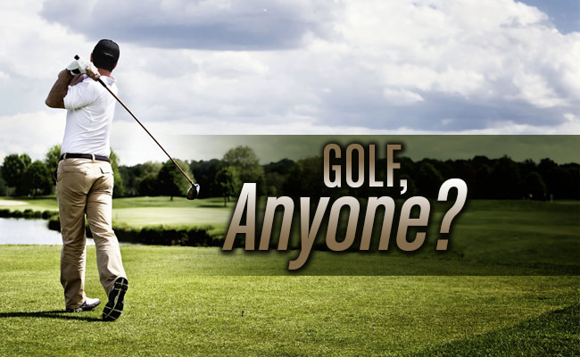 the changes in my life because of playing golf Disqualification penalties in golf in a stableford competition decided to pass a hole because a group in front were playing slow the round of my life.