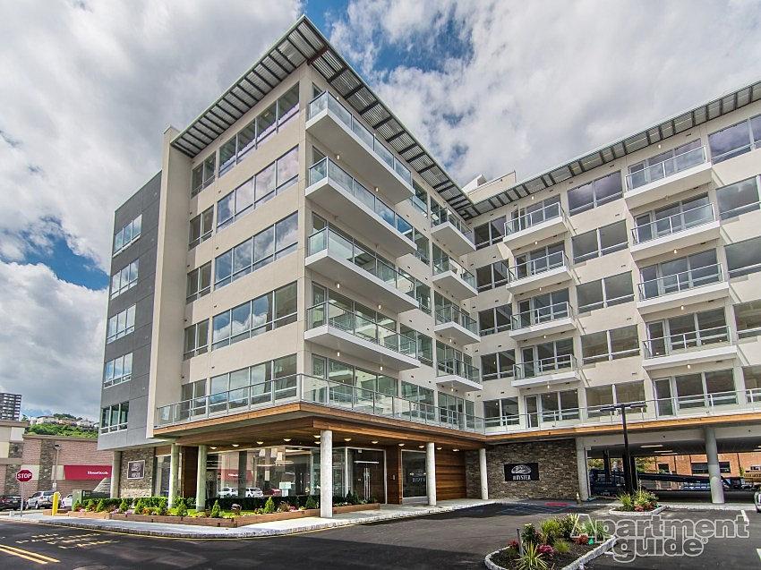 Edgewater Nj Apartments
