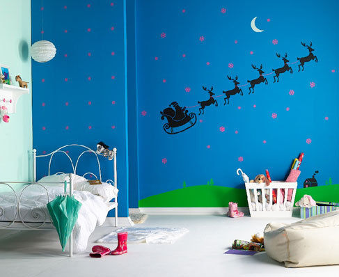 Asian Paints Designs For Kids Room