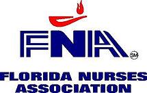 -- Florida Nurses Association --