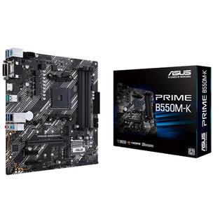ASUS PRIME B550M-K DDR4 AM4