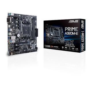 ASUS PRIME A520M-E DDR4 AM4 (3Y)