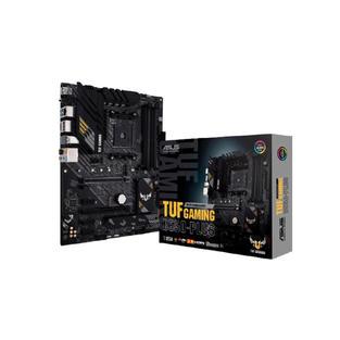 ASUS TUF GAMING A520M PLUS DDR4 AM4 (3Y)