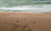 Copacabana a Rio de Janeiro, BR