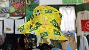Joli chapeau pour la coupe, BR