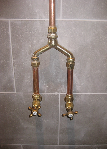 Traditional Style Outdoor Showers Heritage Bathware Australia Nz