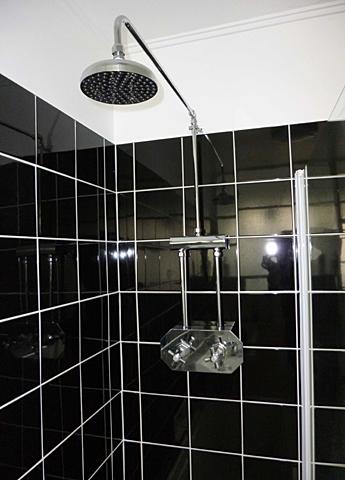 Outdoor Showers Heritage Bathware Australia Rainmaker Shower Head Vinta