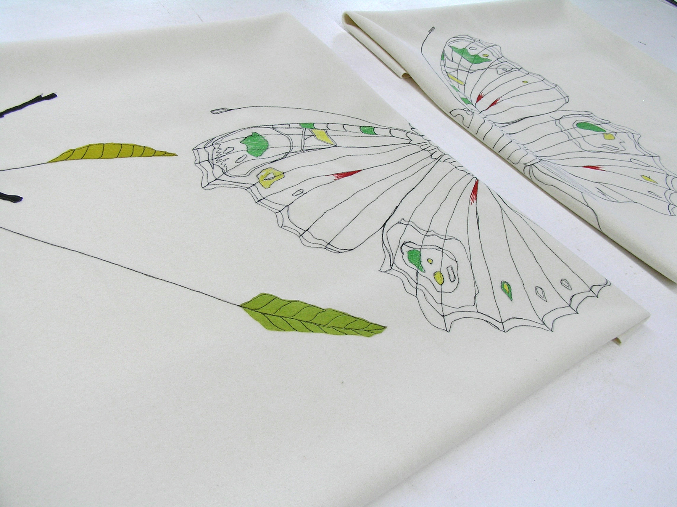 Mogwaii Design Linen Lampshades And Bespoke Blinds Sarah