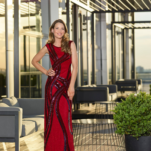 Lucy Gadd Fashions Mother Of The Bride Evening Wear Formal Wear
