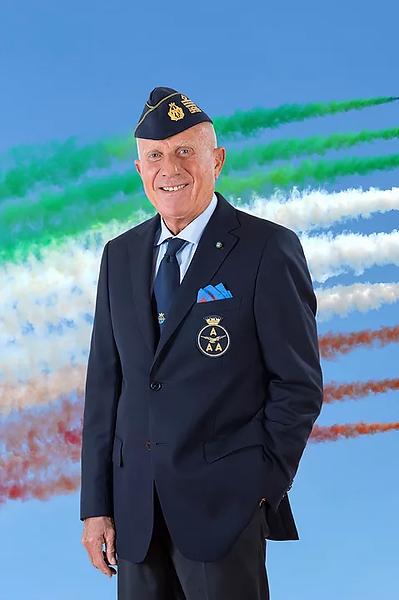 Il Generale S.A. Giulio Mainini