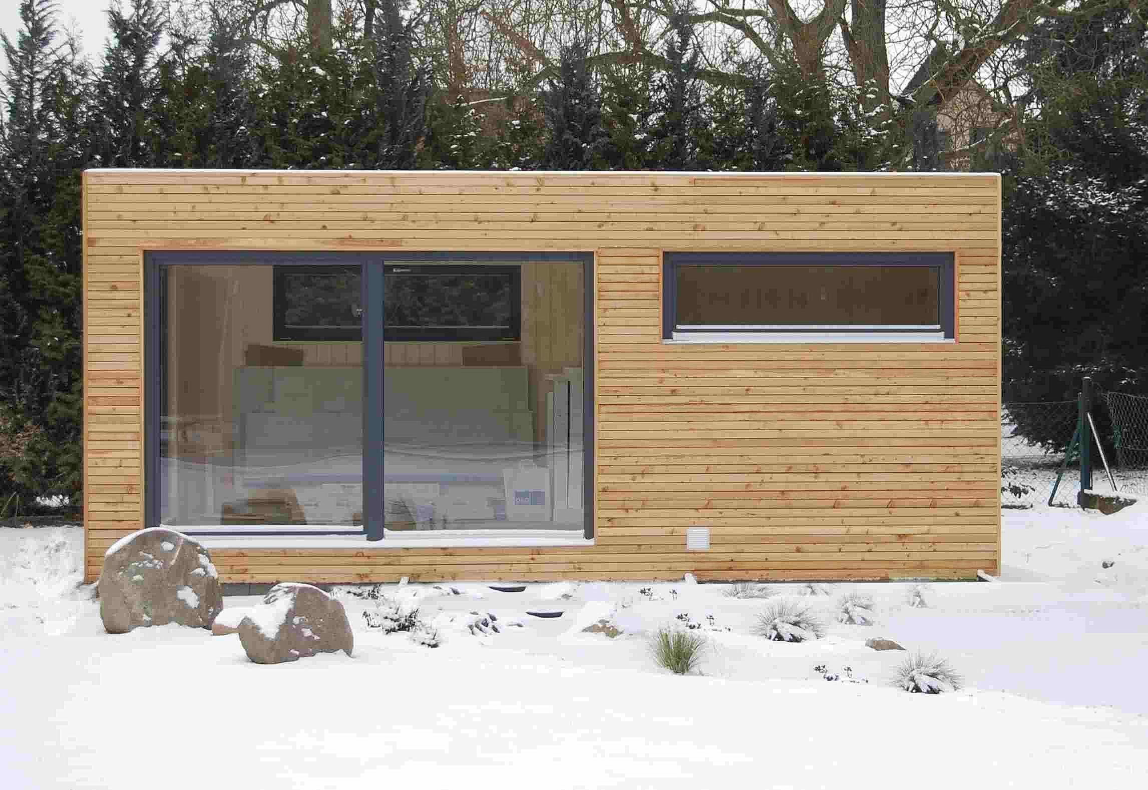 saunahaus square gartensauna modern square xxl. Black Bedroom Furniture Sets. Home Design Ideas