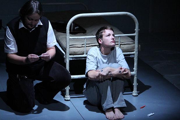 0 The Quick, Tristan Bates Theatre, 6.jp