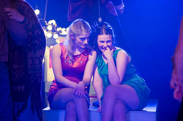 0 Dogfight 7 Mountview Academy photo by