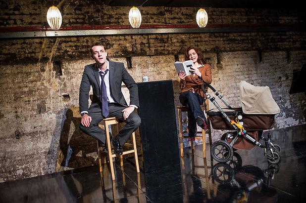 0 YCSMAK 5, Southwark Playhouse, 2012, P