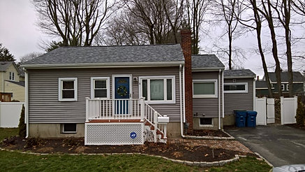 Beantown Home Improvements New Roof Roofer Roofing