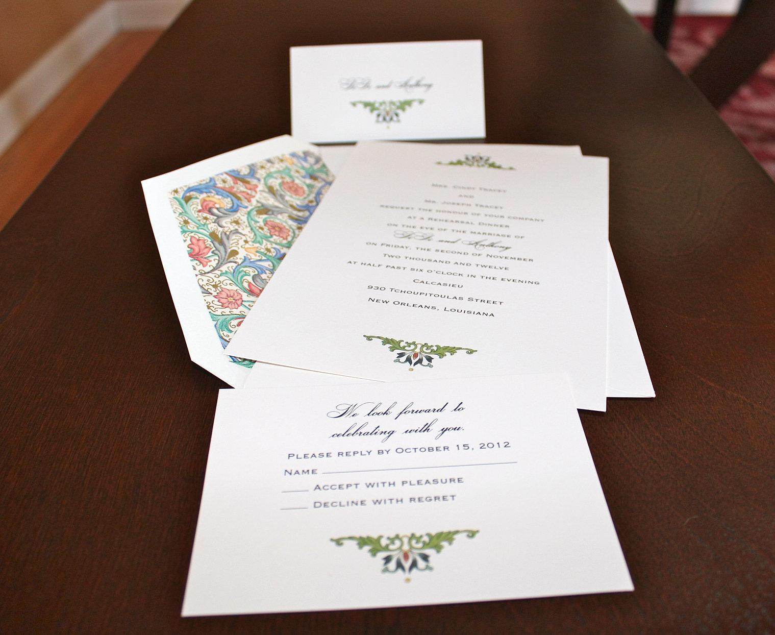Southern Charm Weddings l Portfolio