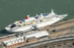 Harwich cruise ship terminal - Harwich A2B taxis, for cruise ship and airport transfers