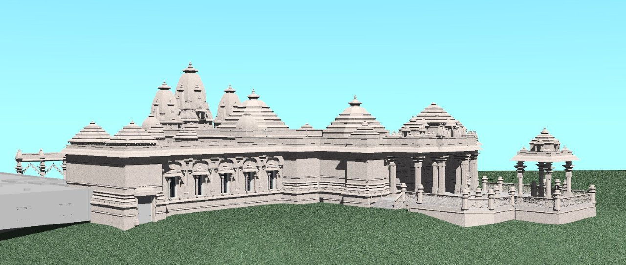bharitaya ekta mandit hindu temple essay New temple on 8 acres land – shikharbadhdh mandir at:  that's the reason numerous understudies lean toward custom written work papers from skillful administrations like buy essay club   putting resources into instruction is the best type of contributing, given flawlessly custom fitted composed homework pays off.