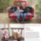 Christmas Session Photo Prop | Holly Butler Photography